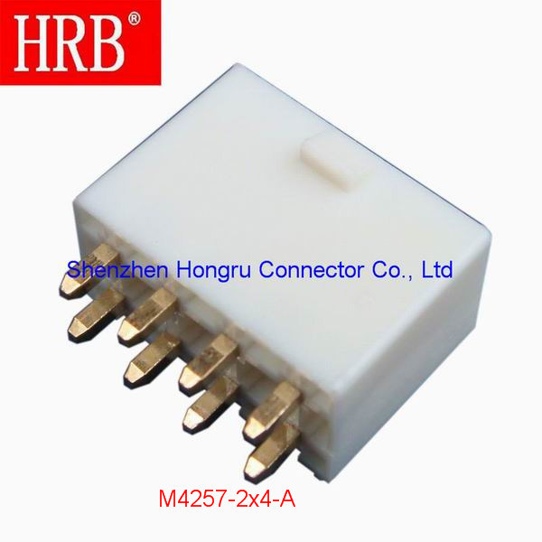 4.2 Pitch Hrb Wire to Board Connector