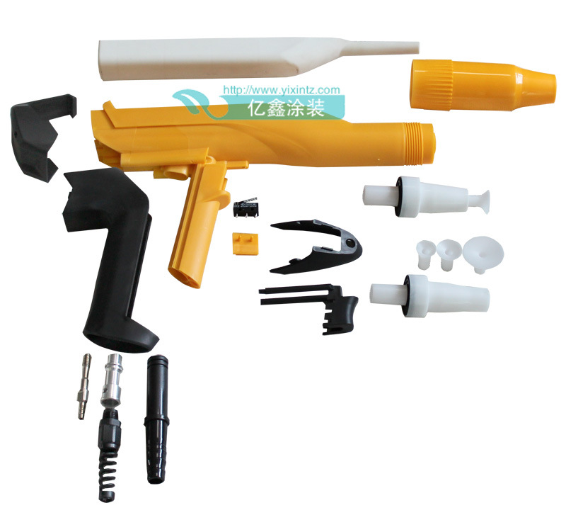 Good Price New Type of Powder Spray Gun