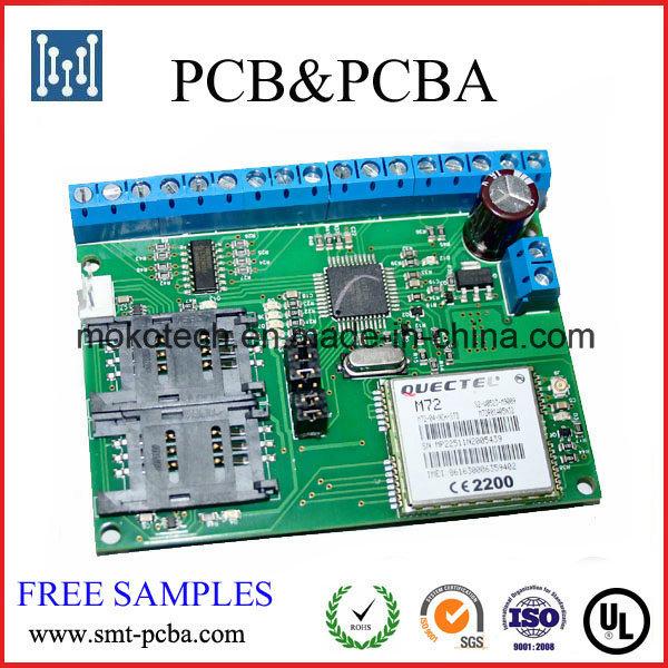 Electronic 2 Layer OEM PCBA
