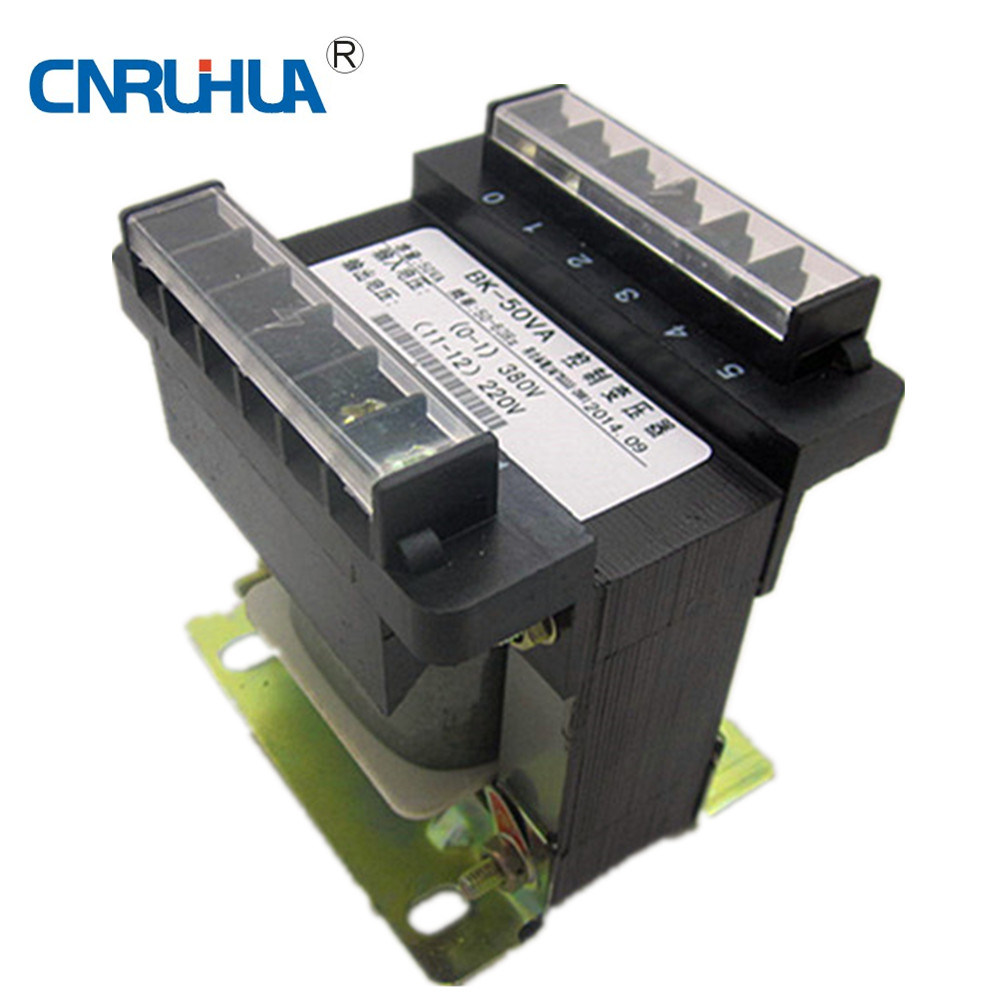 Bk Control Transformer High Frequency Transformer