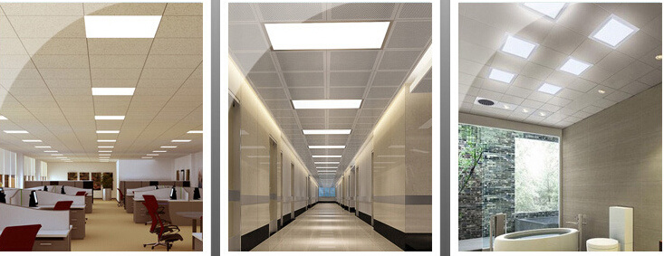 600*600 LED Panel Light 48W