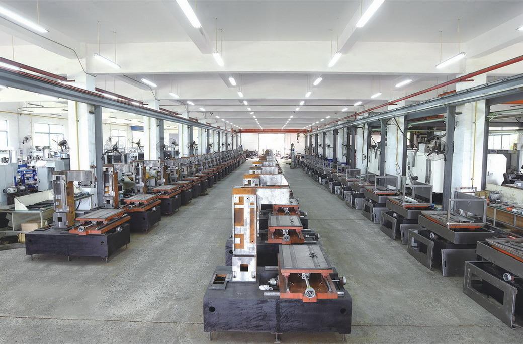 EDM Wire Cutting Machine Fr-400g