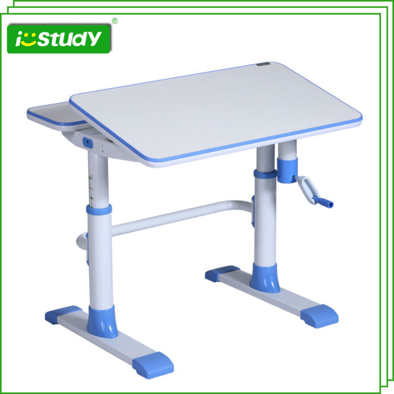 Colorful Ergonomic Children Furniture Kids Bedroom Furniture Ergonomic Table
