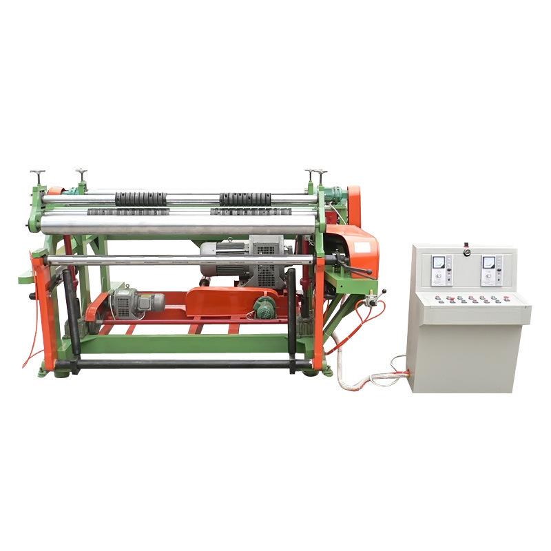 Slitting Paper Tube Machine