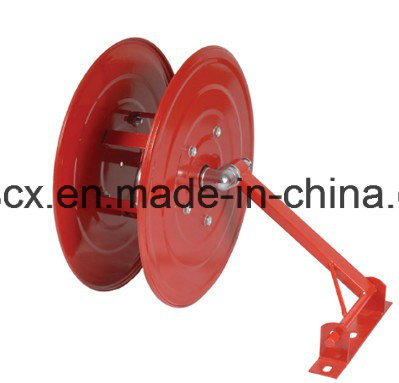 En671 Approved Fire Hose Reel