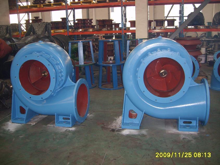 Hb Model Centrifugal Water Pump (16HBC-40 400HW-7S)