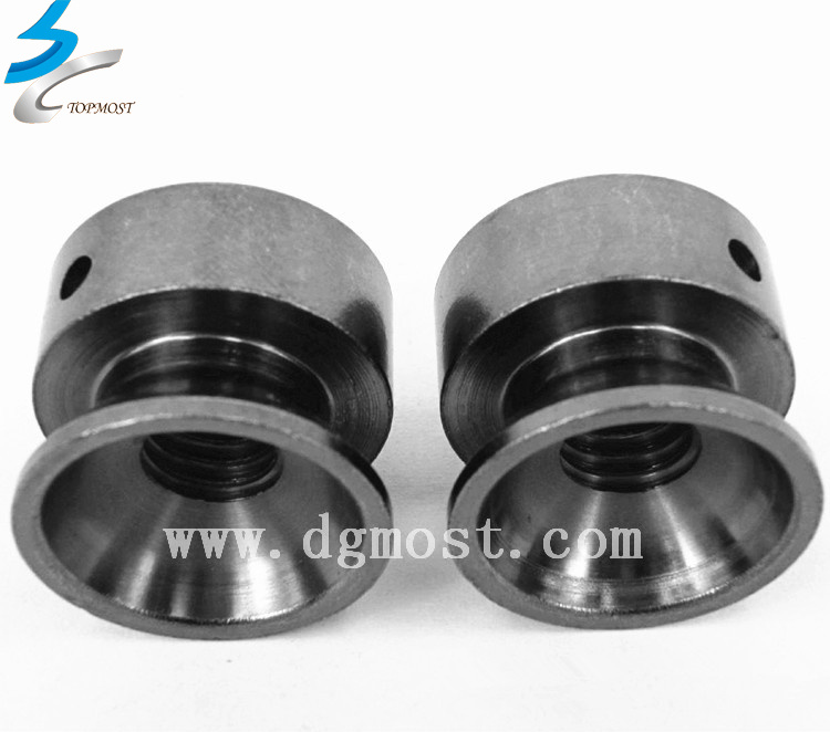 Custom Stainless Steel Casting CNC Machining in Machinery Part