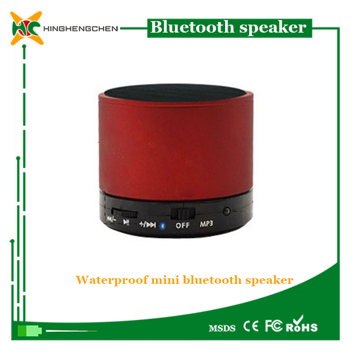 Wholesale S10 Portable Mini Bluetooth Speaker with Professional Speaker