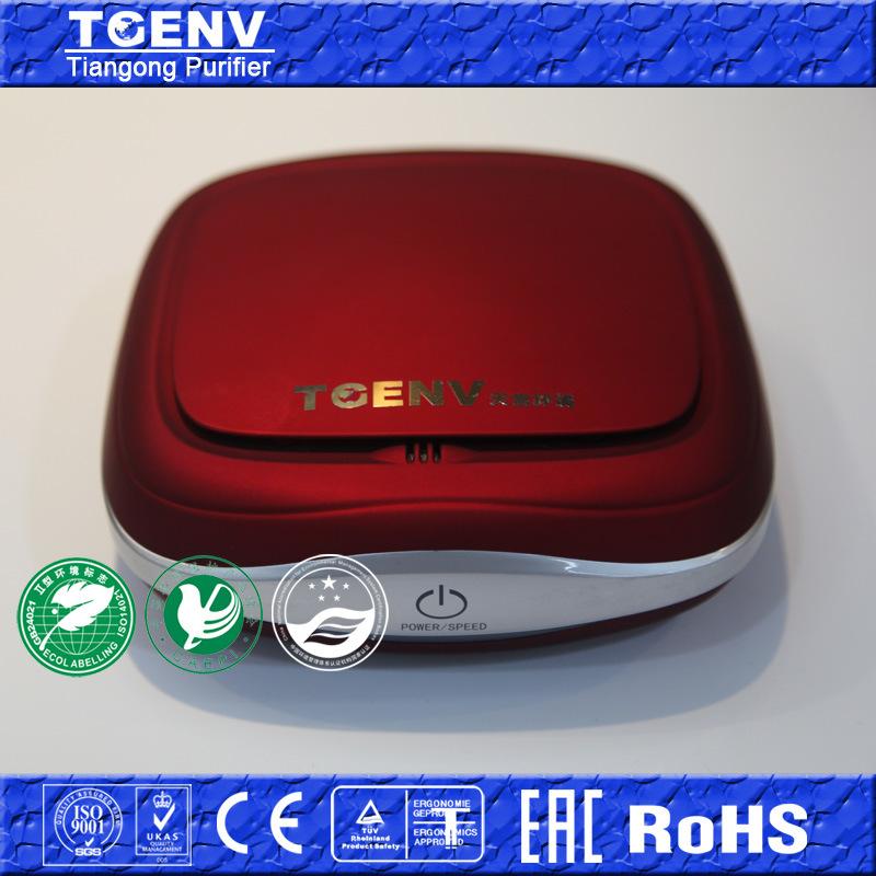 Household Car Air Purifier Air Refresher Air Sterilizer J