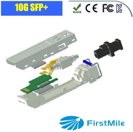 10g SFP+ Optical Transceiver Modules