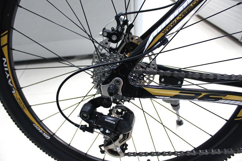 Dbx New Fashion Adult Vanquish Aluminum Alloy Bike