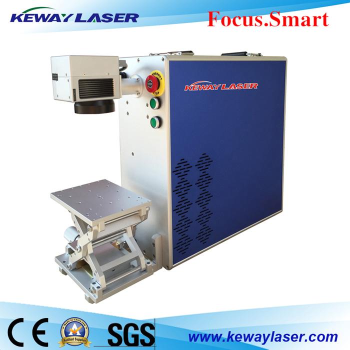Logo Marking Laser Marking Machine with Good Price