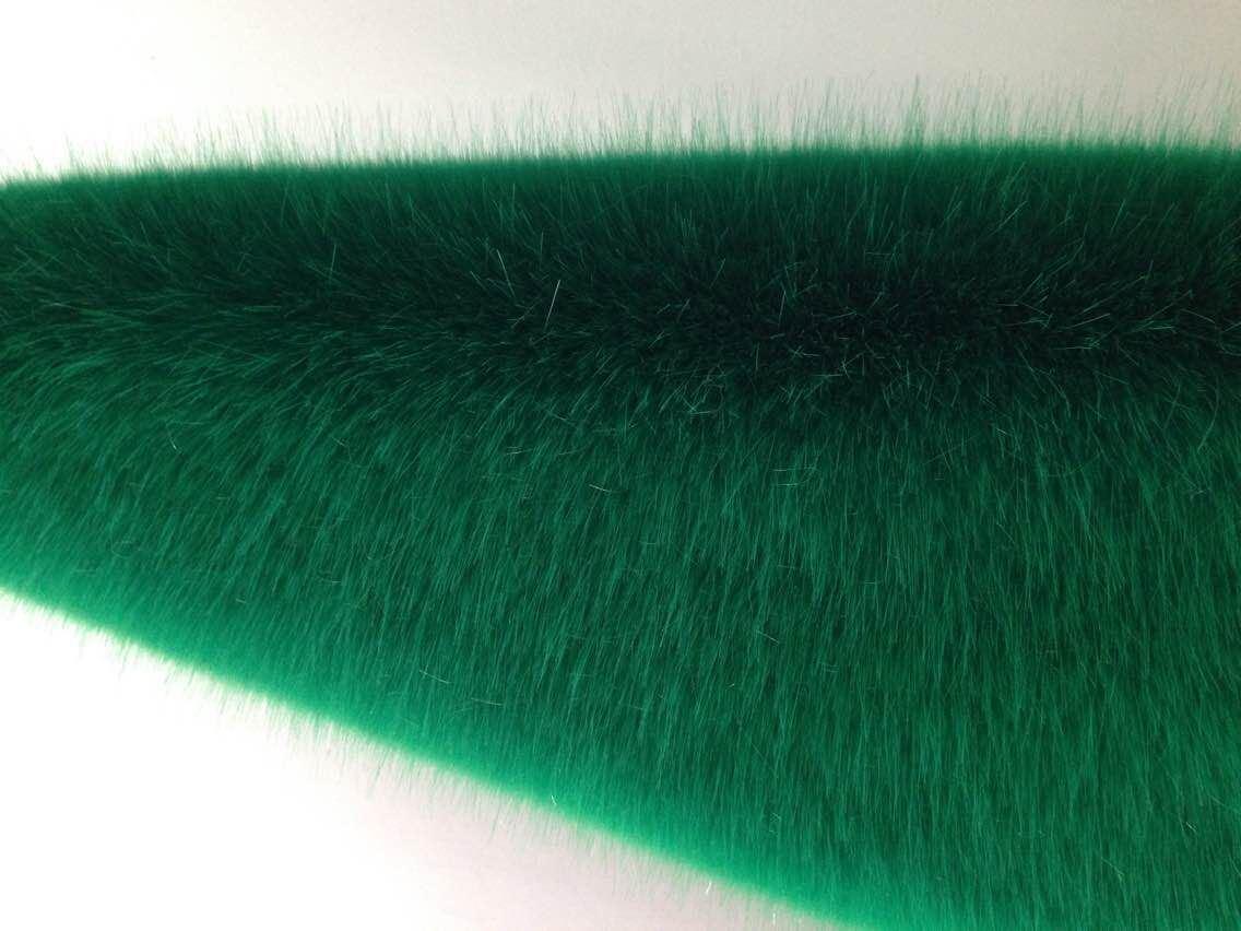 Collar Fur, Fox Fur