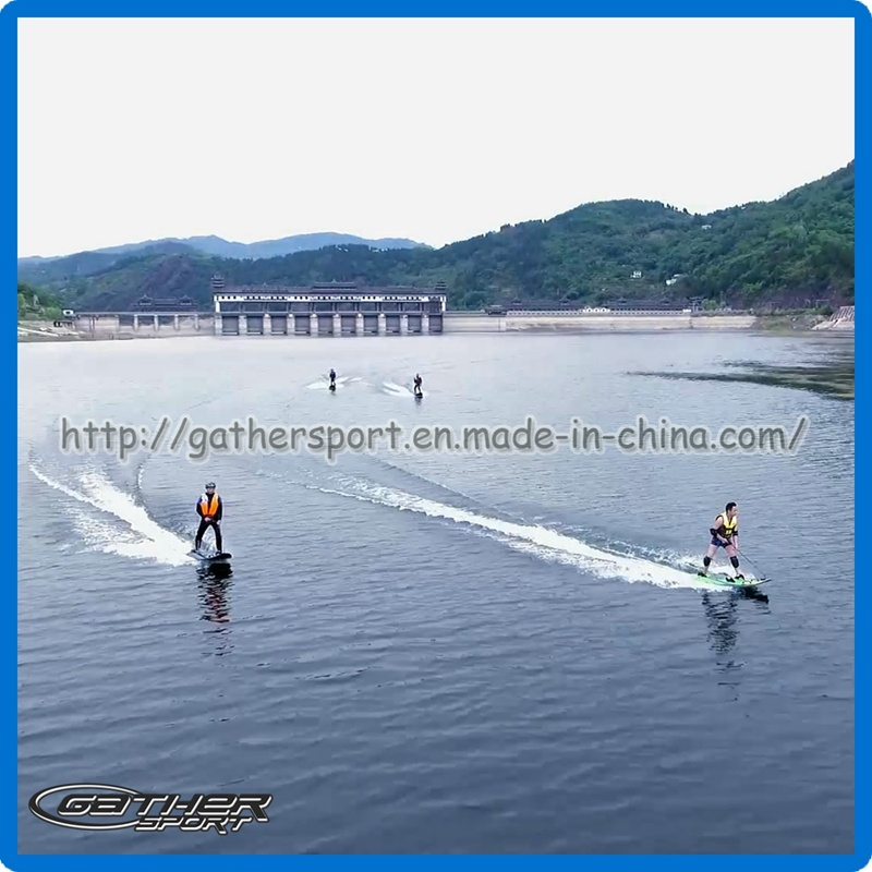 90cc Power Jet Surfboard