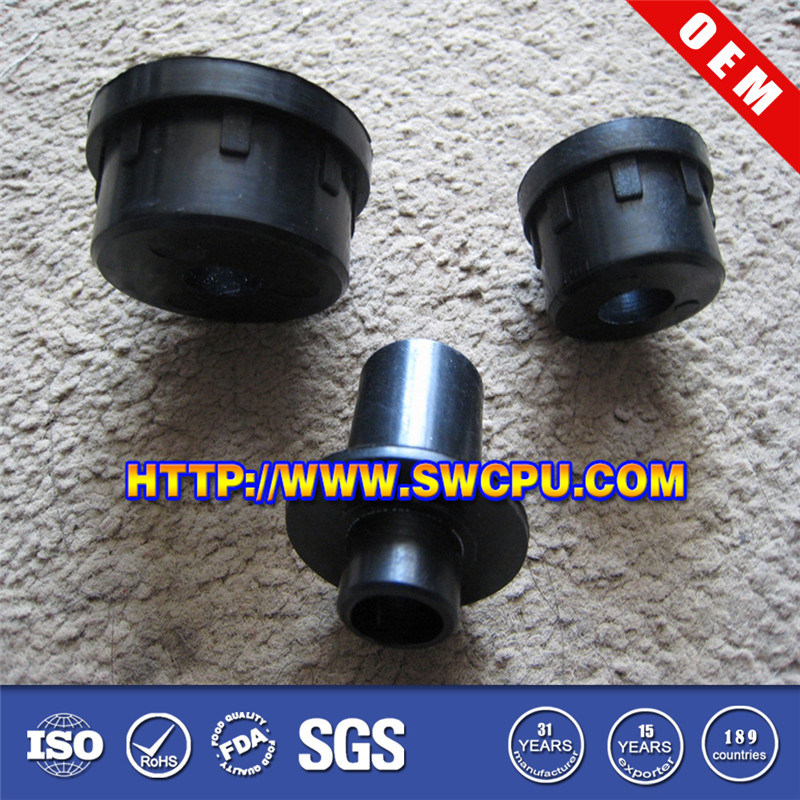 OEM Manufacturer Machining Plastic Injection Moulding Product