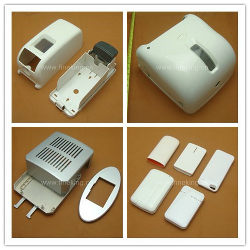 Custom Plastic Injection Molding/Molded Protector
