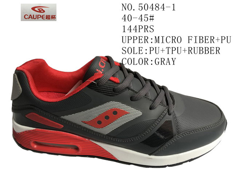 Three Color Running Stock Shoes
