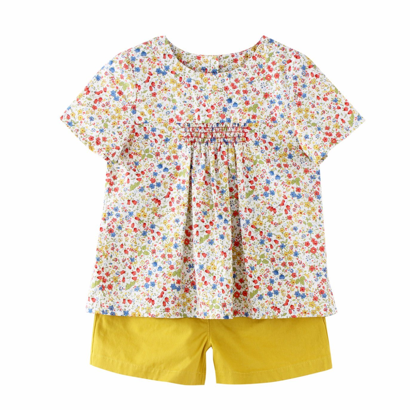 Baby Infant Kids Children′s Wear Clothes Clothing Shirts
