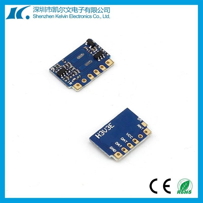 433MHz DC3V Wireless RF Receiver Module Kl-Cw05