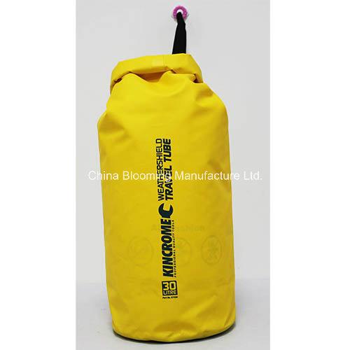 Outdoor Sport Travel Shoulder Skate Surf Sea Tarpaulin Waterproof Bag