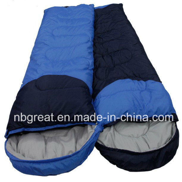 Outdoor Portable Light Weight Waterproof Sleeping Bag