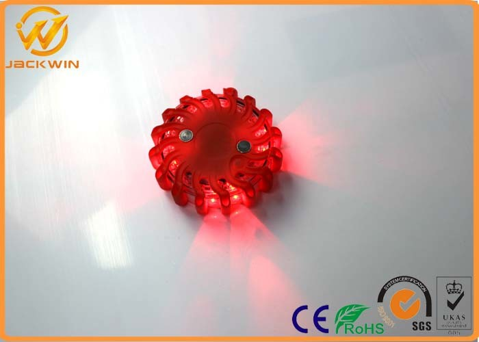 Magnetic Super Bright Road LED Flare