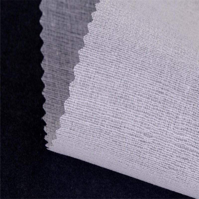 Shirts C8505-6 Hf Collar Interlining/Woven Resin Interlining