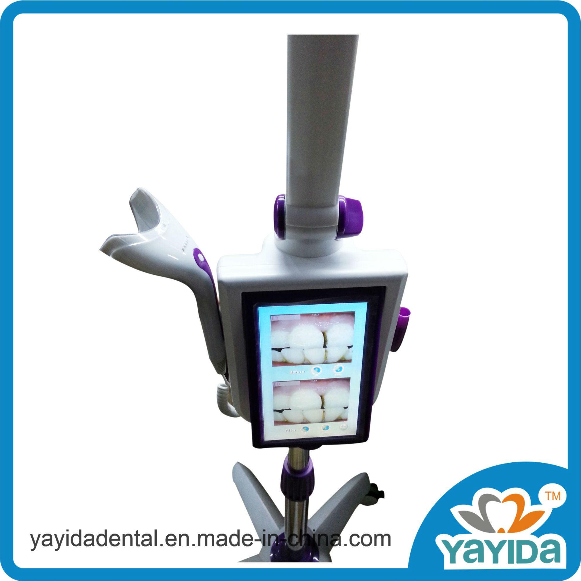Dental Euqipment of Teeth Whitening Machine Laser