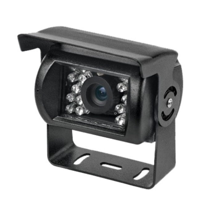 Rearview Camera, Night Vision for Commercial/Truck Vehicle Use