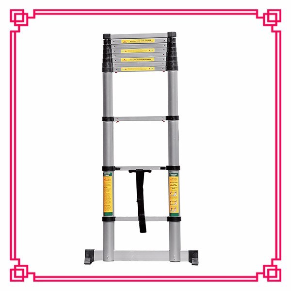 Newest En131-6 Standard Telescopic Ladder Parts Ultimate Ladder