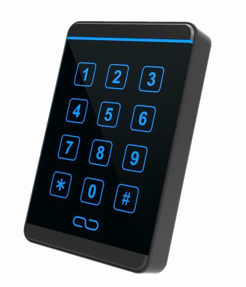 Entrance Door Standalone Access Controller Not Network Access Control System