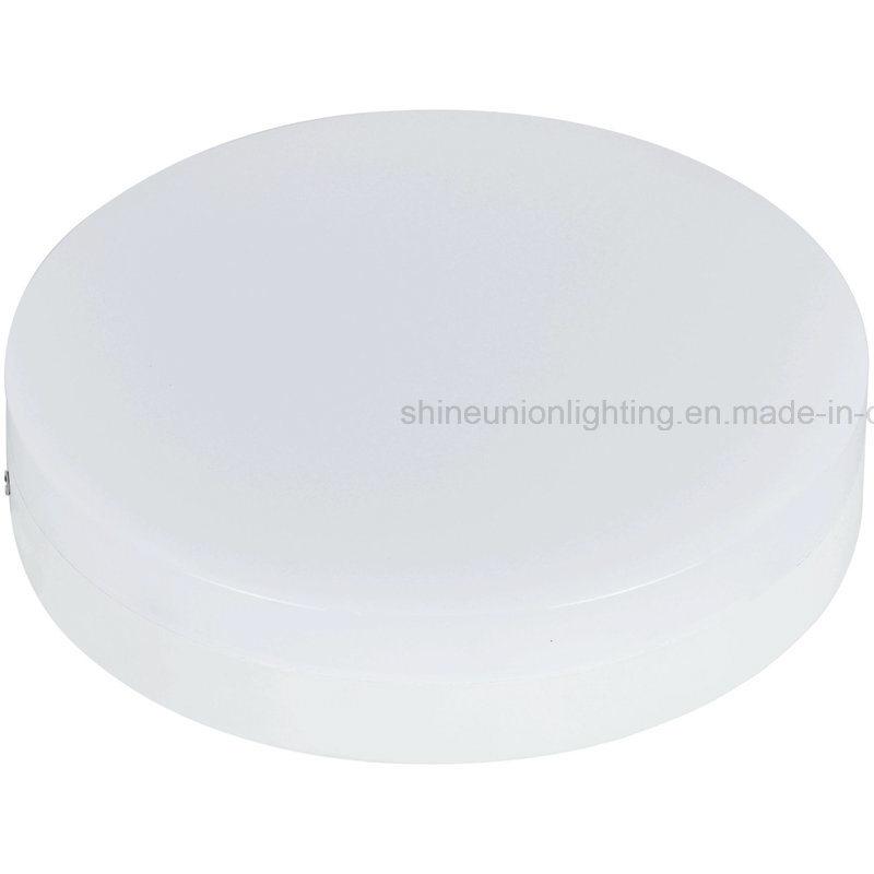 Round 18W Backlit LED Panel Light for Surface