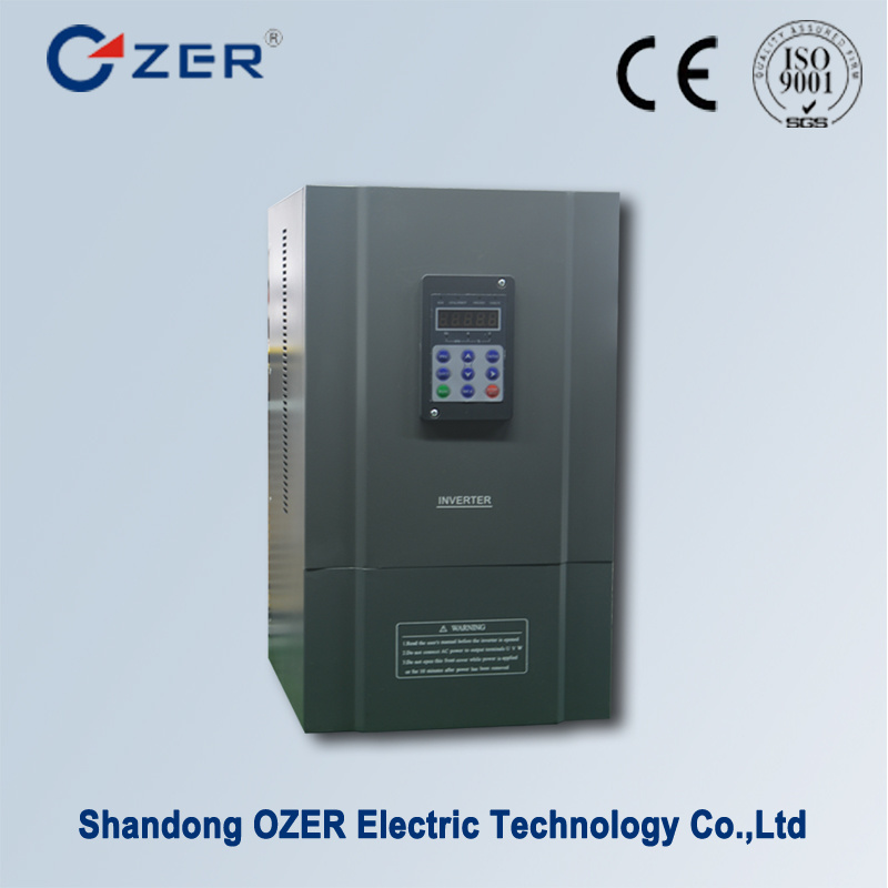Qd800- 0.4 Kw-15kw Vector Control Variable Frequency Drive