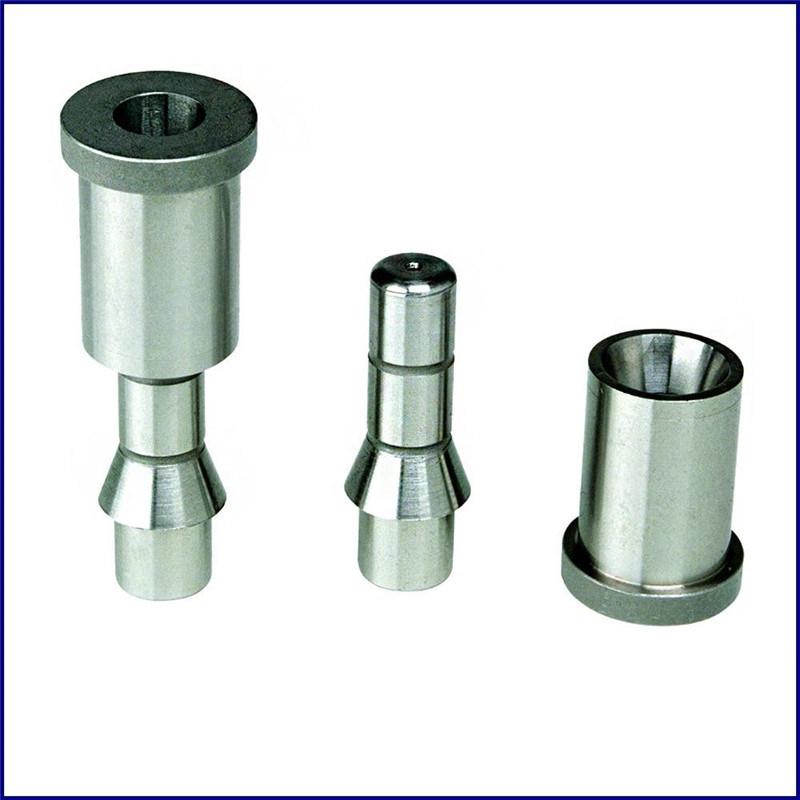 Polishing High-Precision CNC Brass Machining Part/CNC Mechanical Product