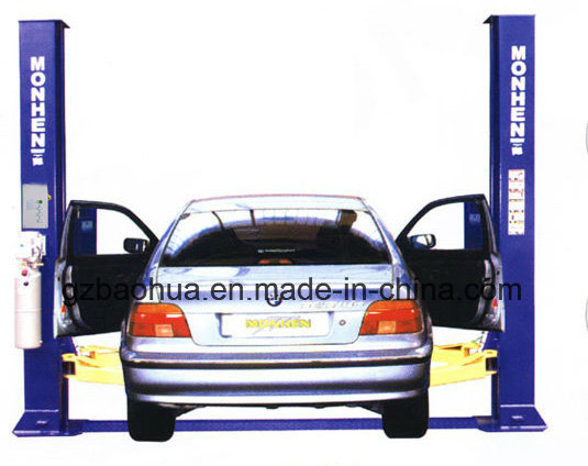 Two Post Lift Car Lift