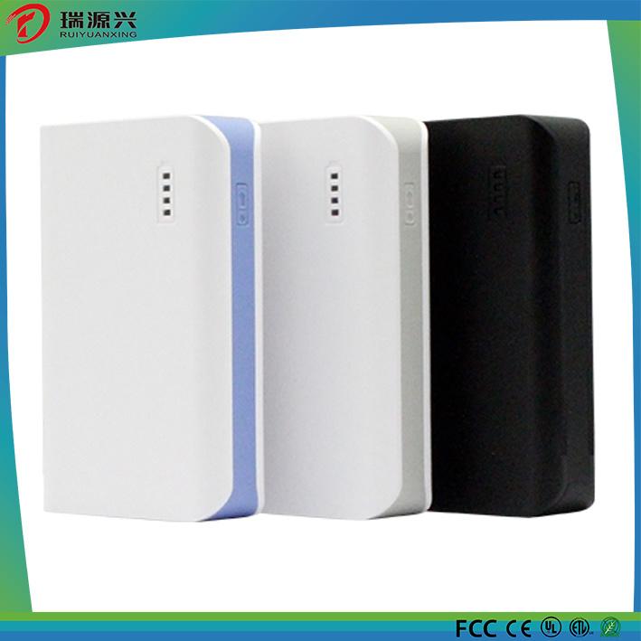 2016 Hot Selling lithium battery 7800mAh Portable Power Bank (PB1505)