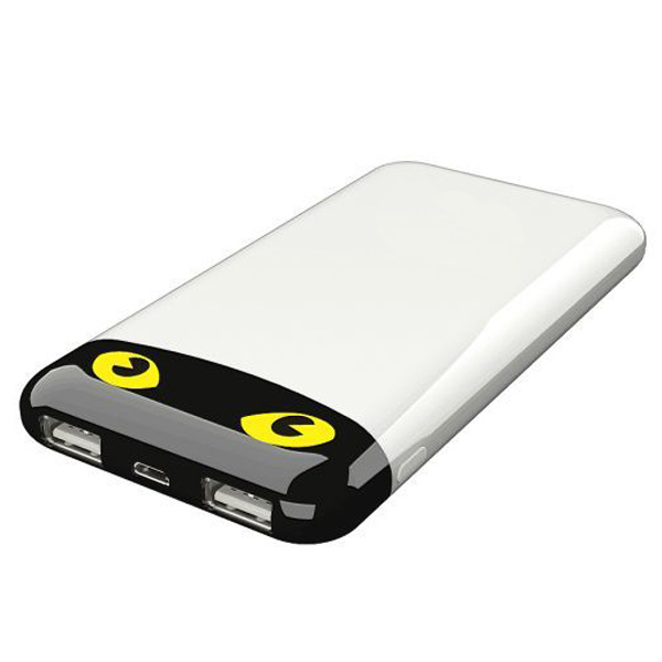 10000mAh Power Bank Manufactury New Interesting Power Bank