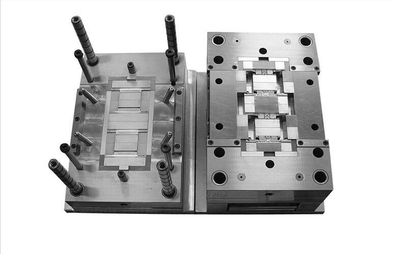 Plastic Injection Mould for Household Appliance Plastic Part