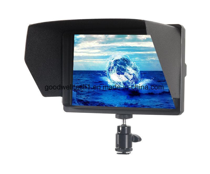 "Full HD Camera Mount 7"" LCD"
