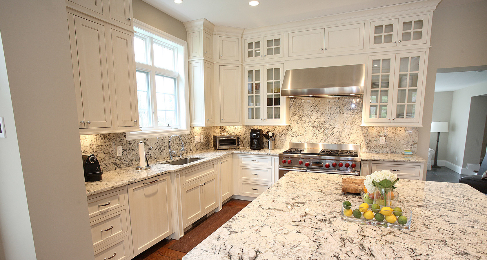 Whole Sale Kitchen Countertop with Kitchen Cabinets