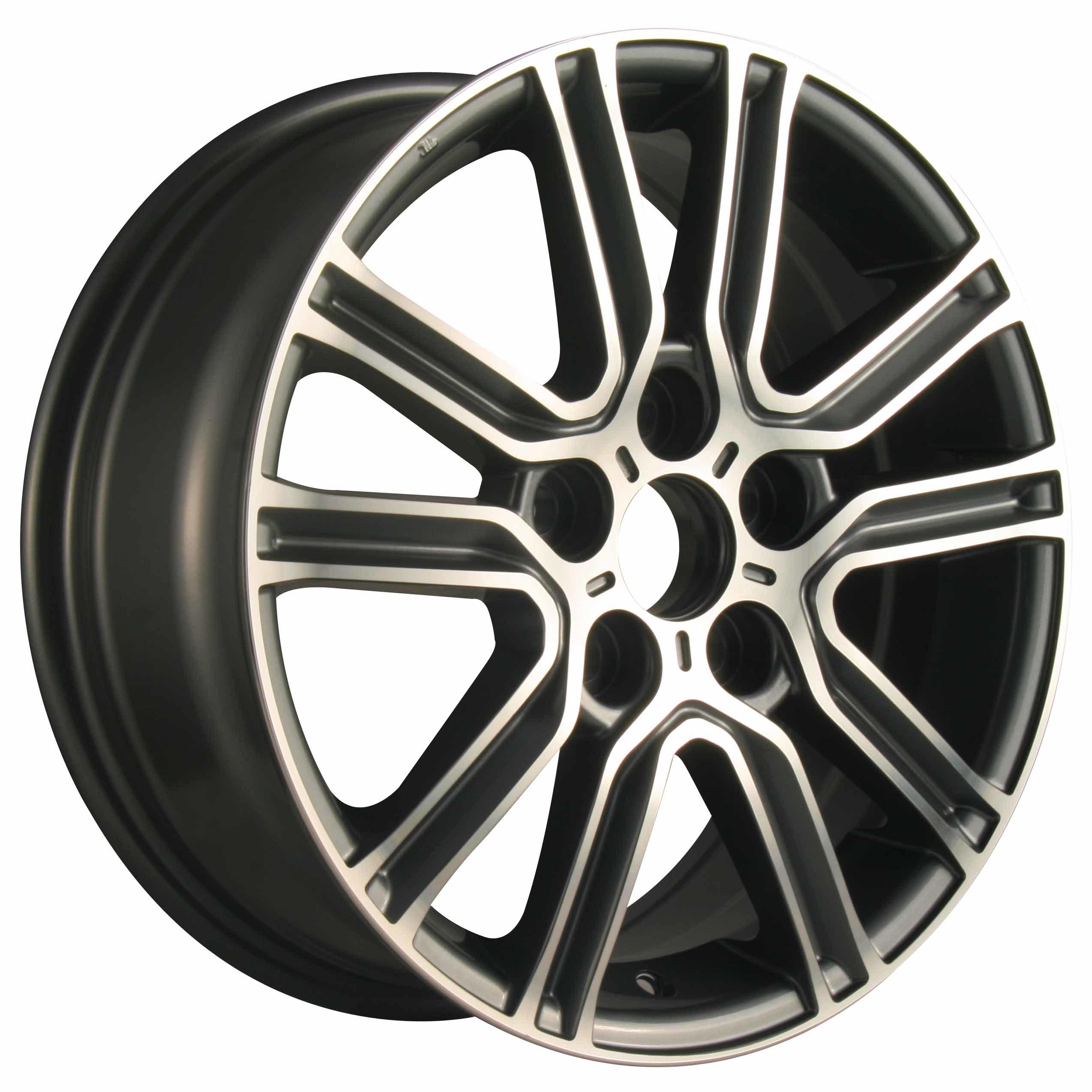 16inch Alloy Wheel Replica Wheel for Toyota 2016 Carmry Special Edition