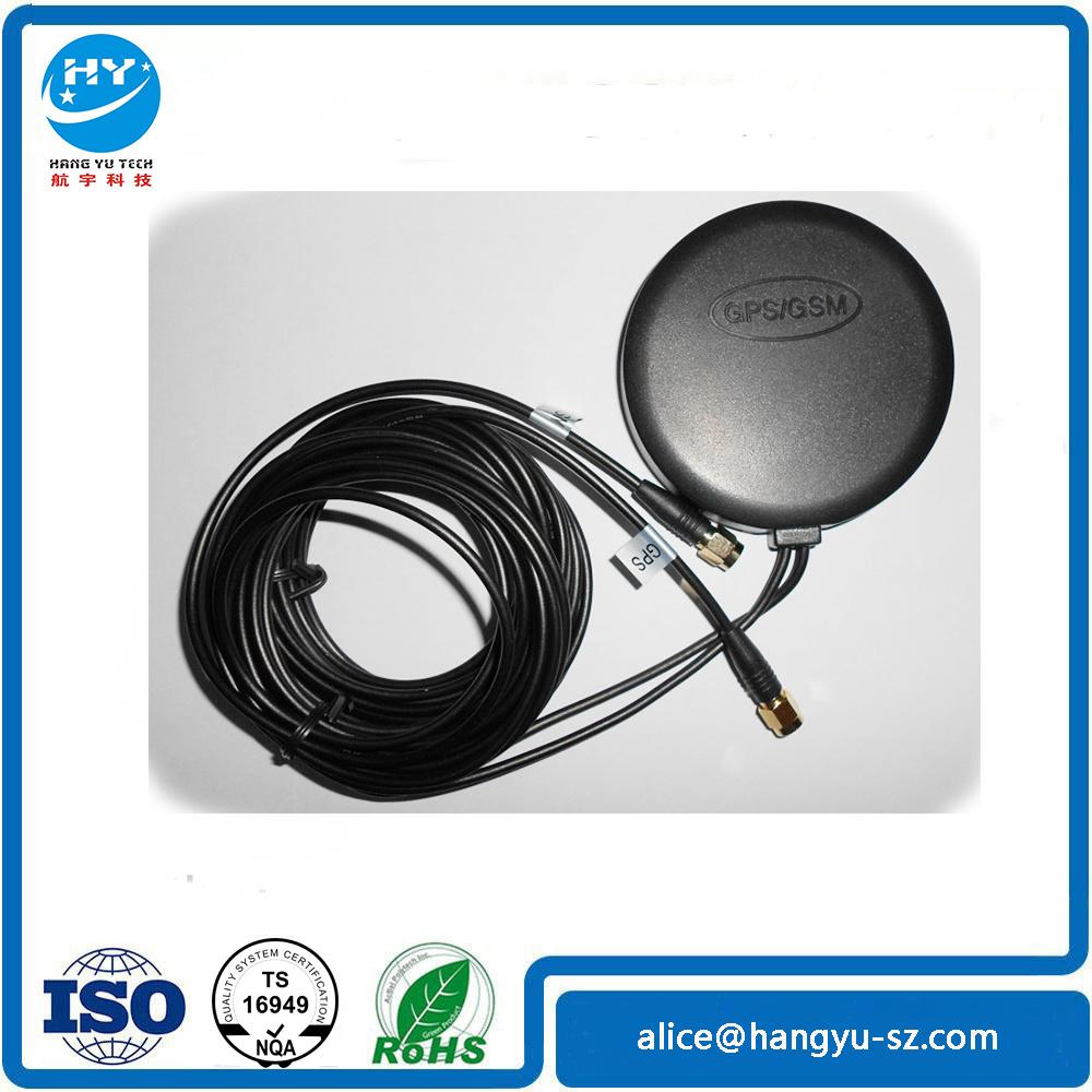 GPS+GSM Antenna Combo Antenna