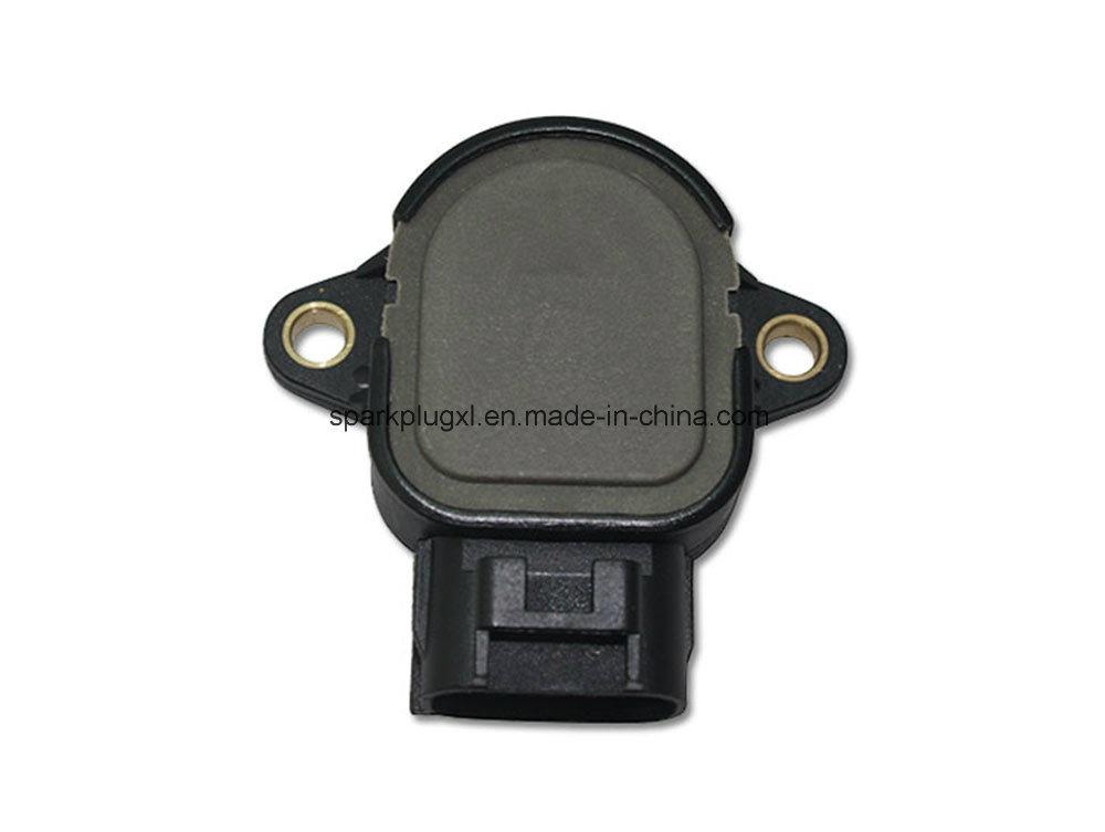 Throttle Position Sensor for Toyota 5s5063 99012 13420-52g00 1985001130 91173884 1342052g00 71-7558 2132118 2-16681 TPS4112 Ec3214 71-7879 13420