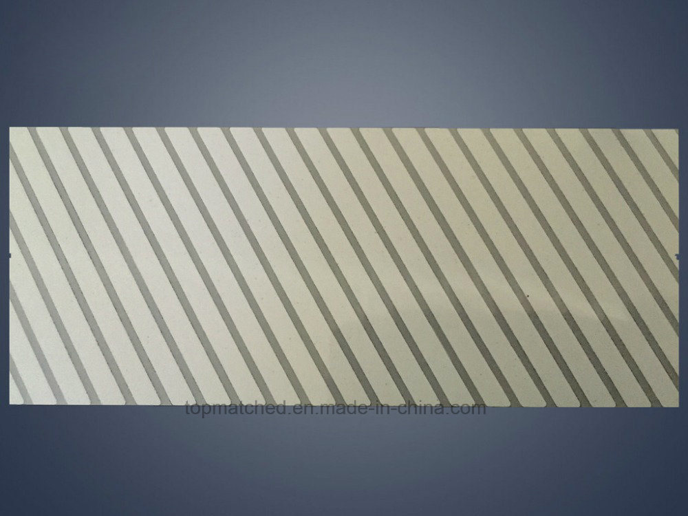 Sliver Heat Transfer Diagonal Stripes Segmented Reflective Tape Iron on Safety Clothes