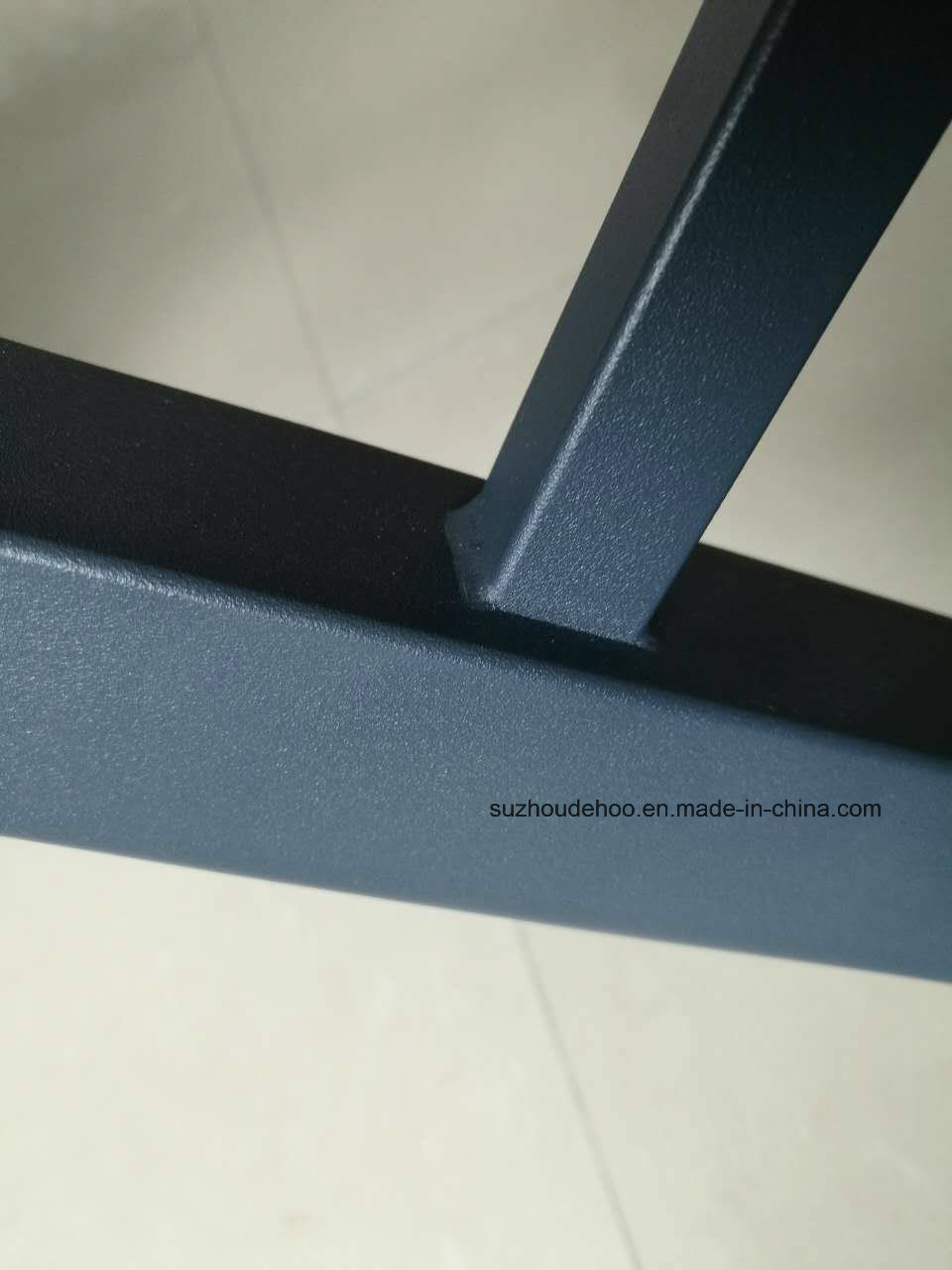 Akzo Nobel Powder Coated for Barrier