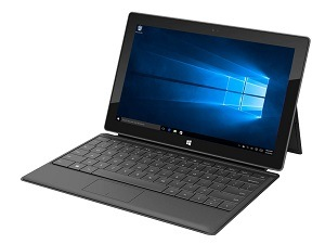 "11.6"" 2 in 1 Laptop + Tablet, Citybook CT-116t 360 Rotating"