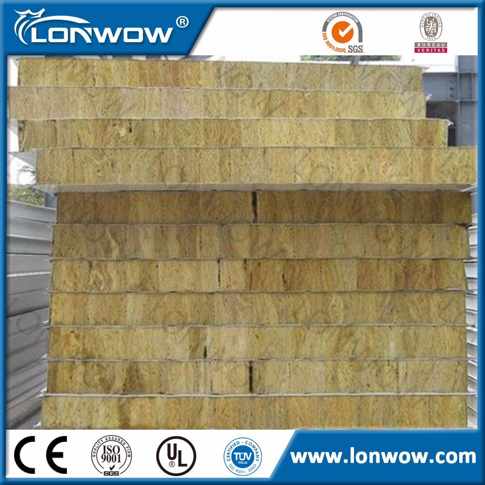 Hot Sell Rockwool Sound Insulation Price