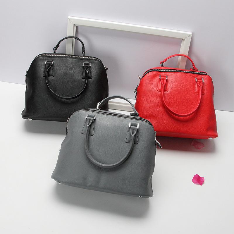 Al90046. Ladies′ Handbag Handbags Designer Handbags Fashion Handbag Leather Handbags Women Bag Shoulder Bag