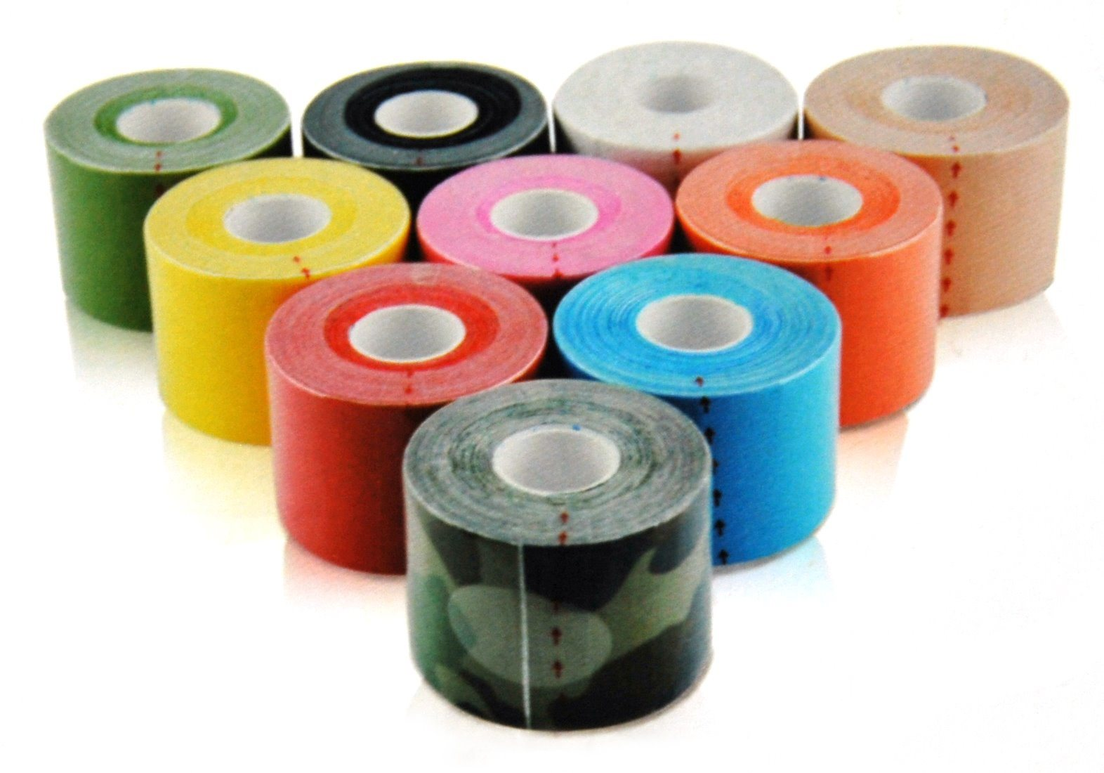 Ce/ISO Approved Medical Kinesiology Tape (MT59393001)