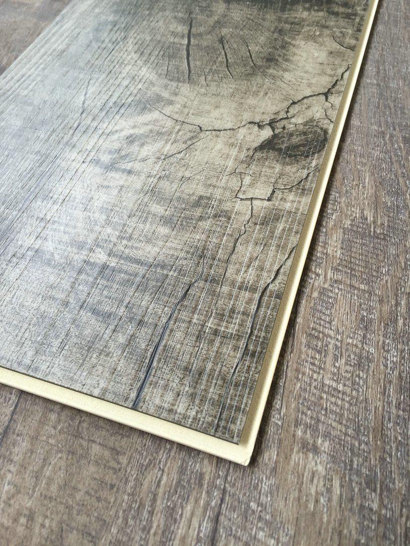 Highly Waterproof WPC Vinyl Flooring Planks